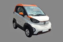 宝骏首款纯电动车首曝 预计年底上市