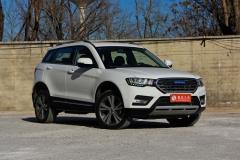 哈弗H6 Coupe柴油版上市 售12.68万起
