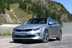 起亚6月在华销量增17% 年内再推3新车
