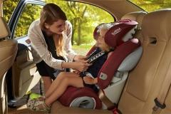 好爸爸开讲:宝宝超爱的那些车辆配置