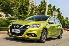 家轿典范 测试日产新骐达 1.6L+CVT