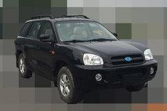 经典圣达菲推电动版车型 将在年内上市