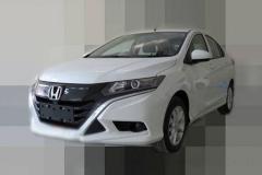 东风本田全新两厢车9月发布 不只是变身