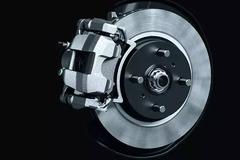 鼓式刹车与盘式刹车究竟有何不同?