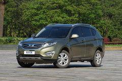 都是尖子生 中国品牌三款主流SUV推荐