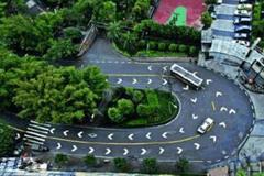 8个转弯安全技巧,轻松应对不同路况