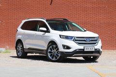 福特锐界V6车型上市 售40.98-44.98万