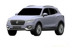 宝沃全新紧凑SUV将上市 竞争大众途观