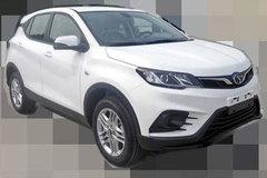 """东南全新SUV""""DX3""""将上市 9月2日首发"""