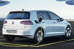 大众推出新款电动车 亮相巴黎车展