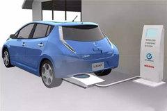 无线充电技术才是电动车的救命稻草?