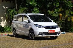 长安欧尚新增6座版车型 舒适性再提升
