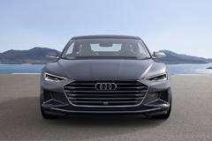 新A6/新A8将更运动 奥迪开启设计新纪元