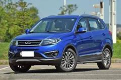 8万级新生代国货SUV这三款最值得买!