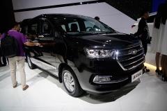 江淮瑞风M4公布预售价格 10.98万元起