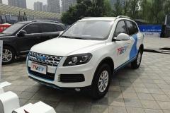 野马T70 EV正式上市 售价23.98万元