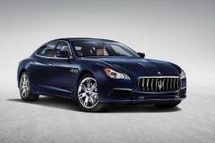 百万级豪车 新款总裁和奔驰S级哪个好?