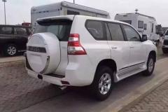 为什么现在的SUV都没有那么Man了?