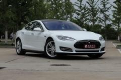 特斯拉部分车型价格调整 最高涨2.5万