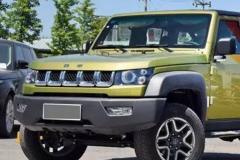 玩越野?15万级堪称专业的SUV推荐!