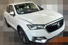 宝沃BX5量产版将上 广州车展全球首发