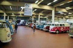 欧洲人只爱小车?大众T系博物馆的故事
