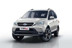 开瑞K60正式上市 售5.88-7.78万元