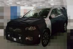 东风悦达起亚将推全新SUV 下月首发亮相