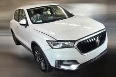 BX5明年初上市/新能源 宝沃新车规划