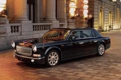 身家没有1个亿,不建议买这台国产车!