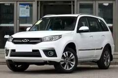 7-8万的国货小型SUV这些的竞争力最强!