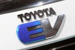 丰田纯电动车计划 续航里程超300公里