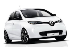 东风雷诺新车计划 含MPV/纯电动轿车等
