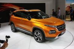 宝骏全新小型SUV首发 有望再成爆款!