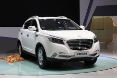 华泰圣达菲新增4款车型 售价7.18万起