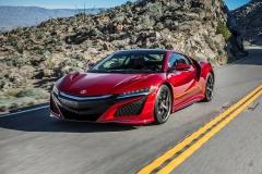 国产TLX等3款车将上市 讴歌挑战3万销量