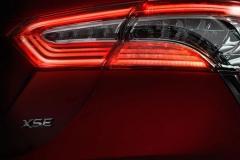 丰田新款凯美瑞 明年底特律车展亮相
