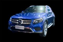 北京奔驰GLC将推新车型 入门价有望降低