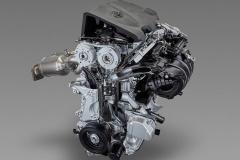 丰田将推全新动力总成 油耗将降低20%