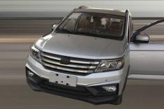 昌河M70长沙车展正式亮相 搭1.5L发动机