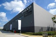 沃尔沃斥巨资扩建研发中心 导入8款车型