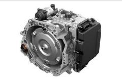 上汽通用首台9AT变速箱下线 产能54万