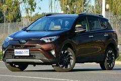 一汽丰田明年将推6款新车 含三款SUV