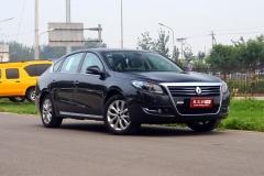 雷诺2017年在华推三款新车 含MPV/轿车