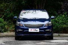 推荐1.4L AT GLS车型 新K2购车手册