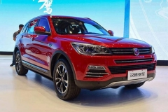 汉腾明年推4款新车 混动SUV将上市