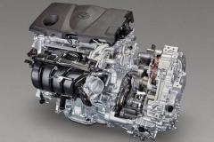 雷克萨斯3车搭新混动系统 油耗降20%