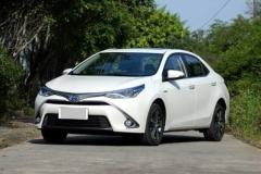 想买新能源车?这几款人气最高的!