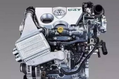 已有全新发动机,丰田还用宝马的?