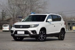 十万以内,哪款自主SUV更具性价比?